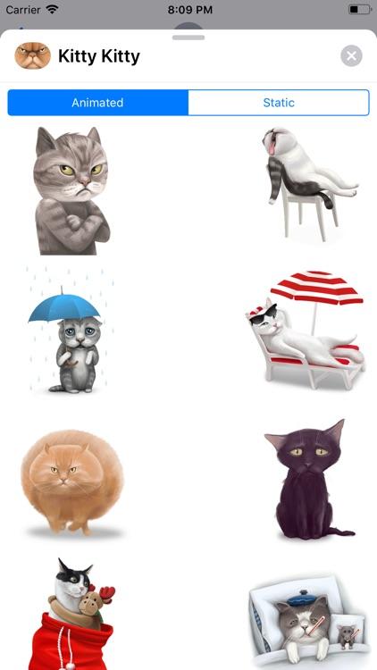 Cats. screenshot-4