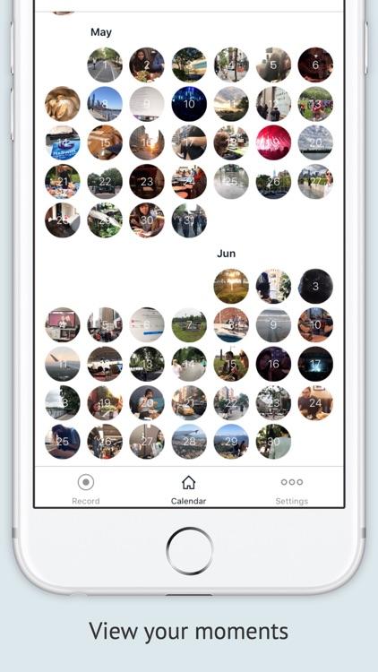 Leap Second - Video journal screenshot-0