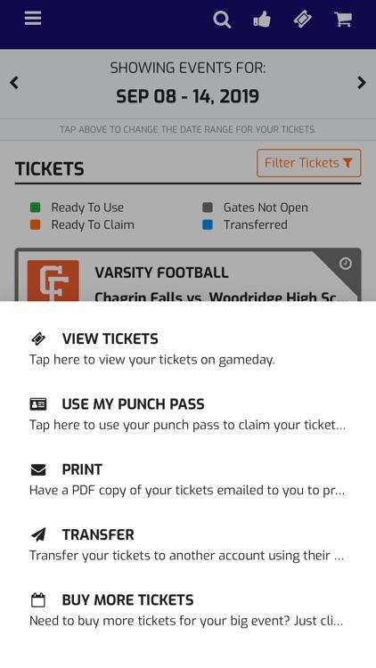 Ticket Spicket screenshot-3