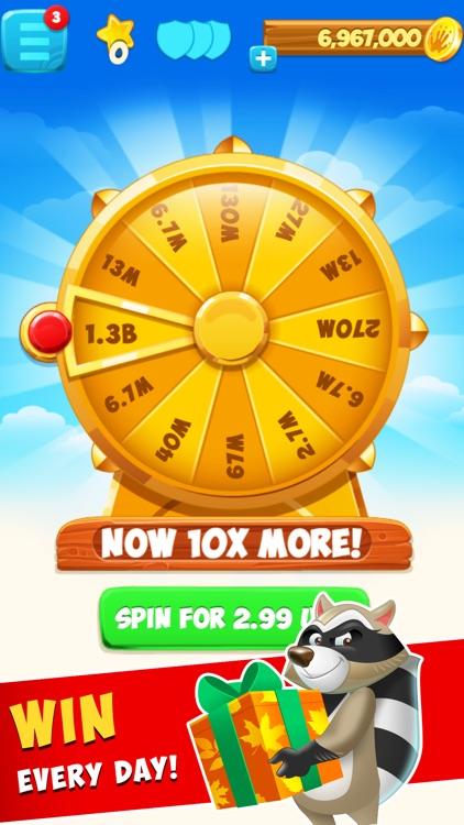 Coin Boom: Raid Like Master! screenshot-3