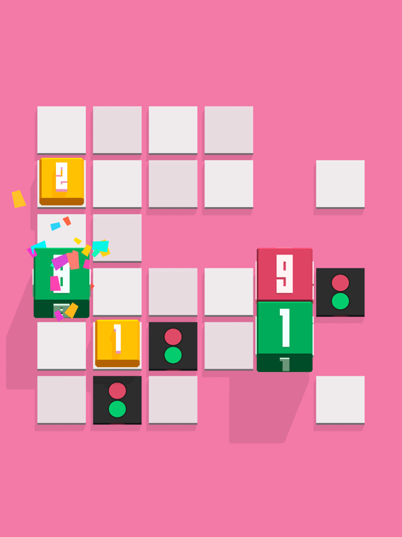 Math Cube screenshot #2