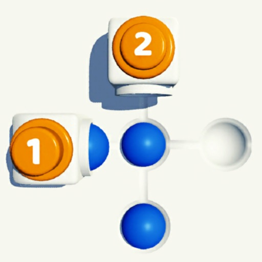 Fit the Ball 3D icon