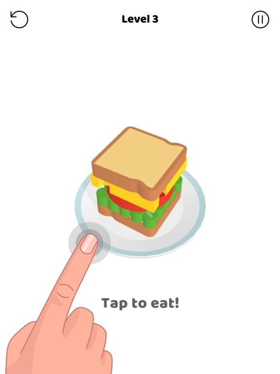 Sandwich!のおすすめ画像2
