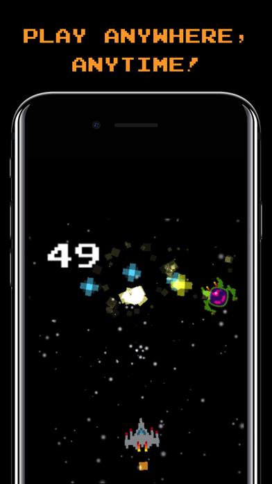 Kepler Attack Screenshot 6
