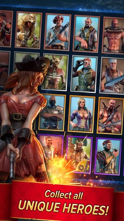 Pirate Tales screenshot-3