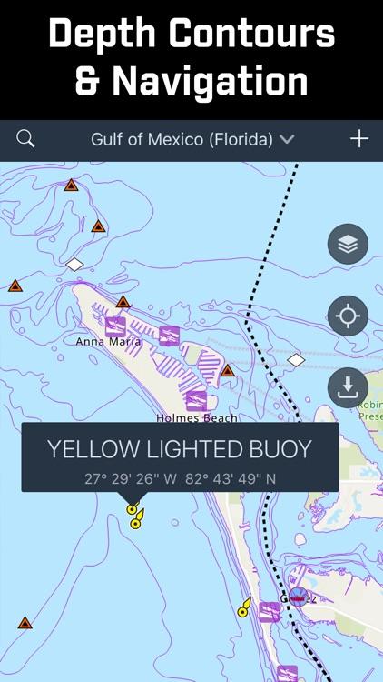 Fishidy: Fishing Maps App