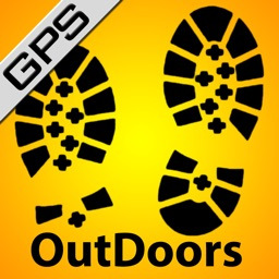 Outdoors GPS – Offline OS Maps