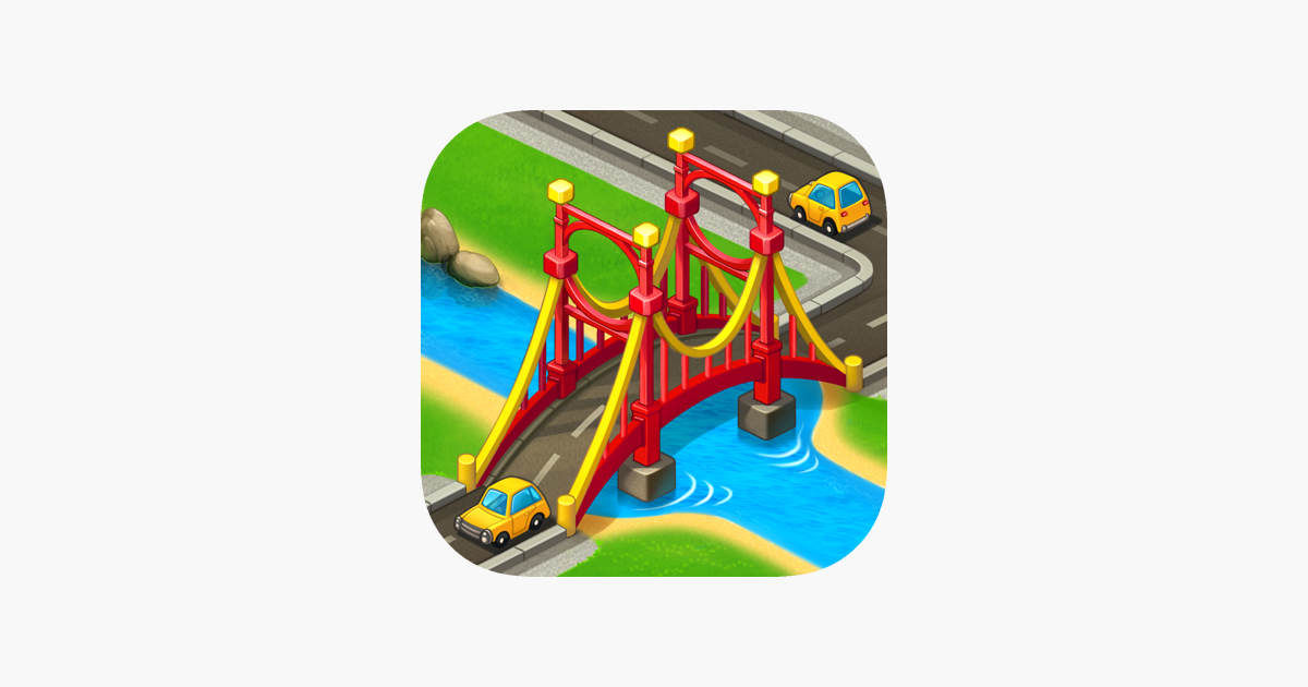 Township on the App Store