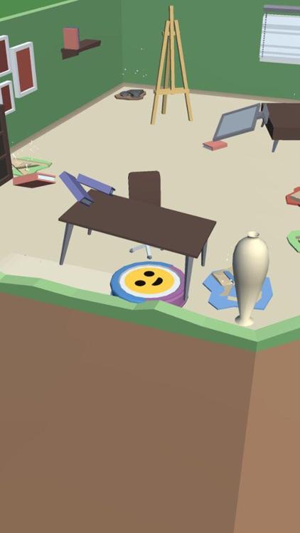 Robot Cleaner! screenshot-0