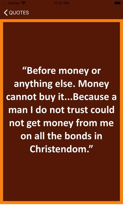 J P Morgan Wisdom screenshot-4