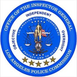 OIG City of Los Angeles