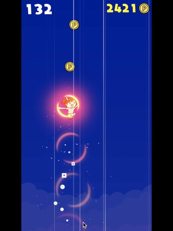 Bounce Girl! screenshot 5