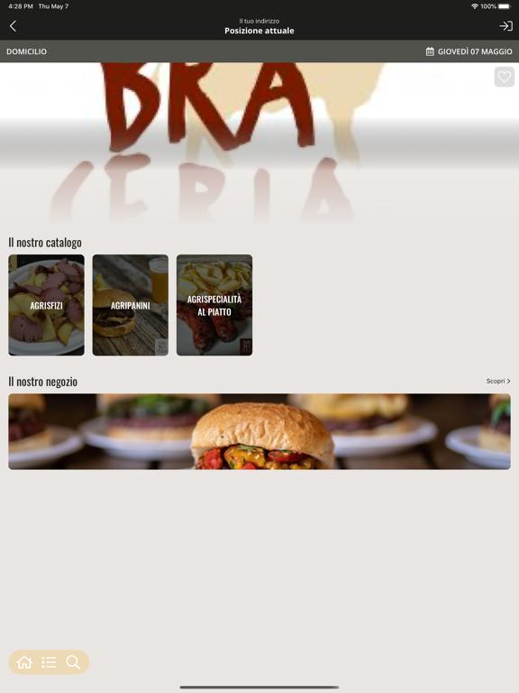 AgriBraceria screenshot 6