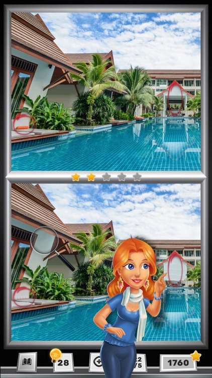 Find The Difference - Mansion screenshot-4