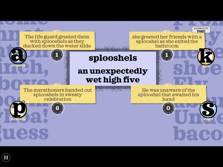 The Jackbox Party Pack 6 screenshot-7