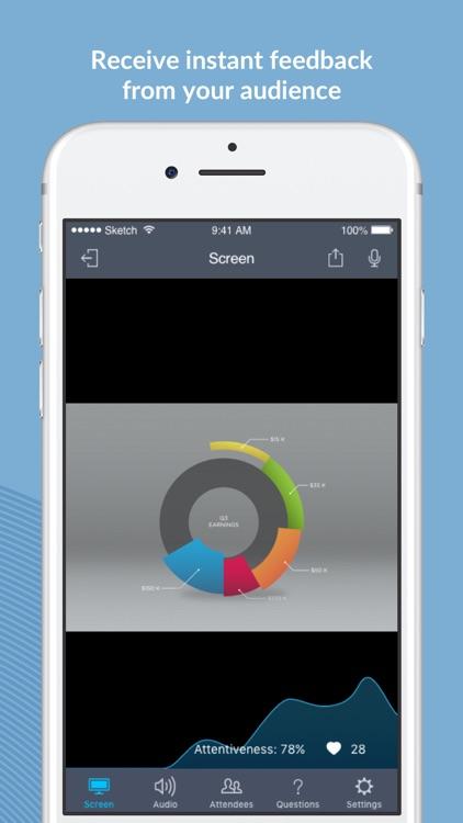 GoToWebinar screenshot-4