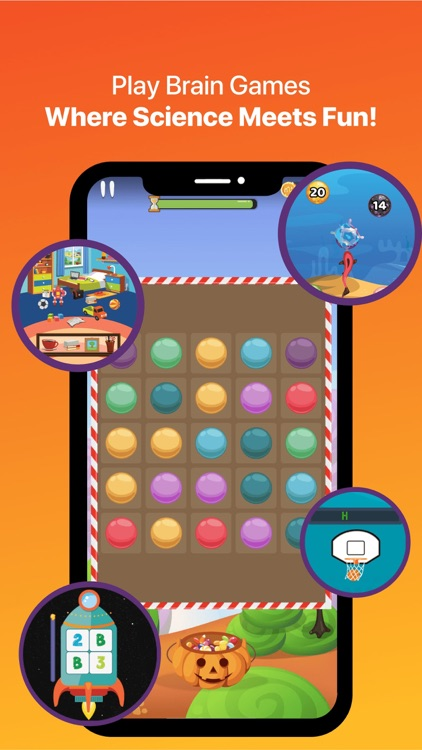 MentalUP Educational Games screenshot-3