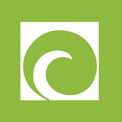 Manukau New Life Church App icon