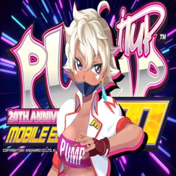 Pump It Up M: Beat Finger Step