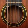 リアル ギター: コード  と 楽器 練習 - iPhoneアプリ