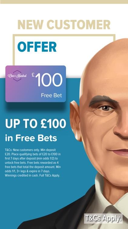 BetBull: Sport | Tips | Casino screenshot-0