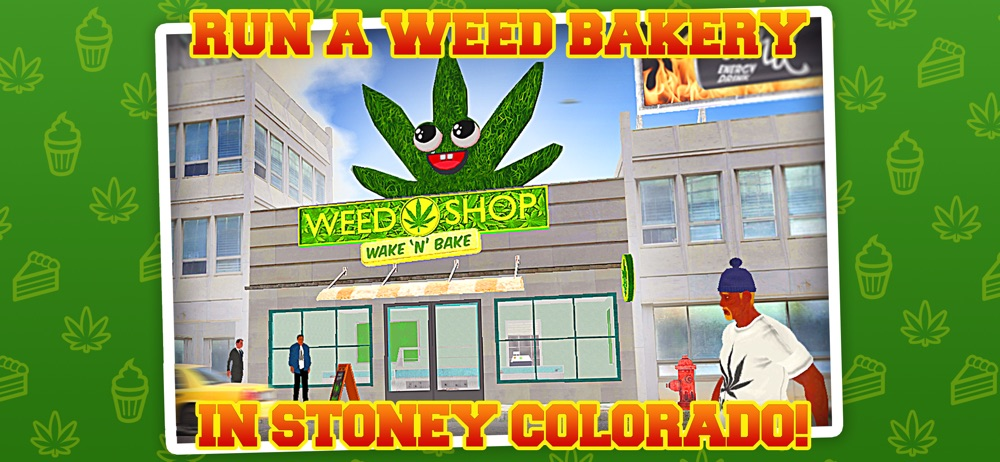 Weed Bakery Cheat Codes