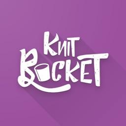 Knit Bucket