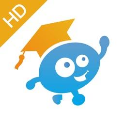 赶考状元HD-初中高中视频学习课程辅导