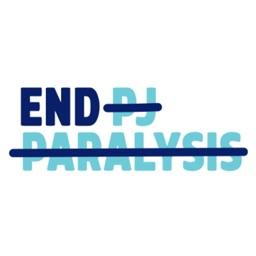 #EndPJparalysis Australia