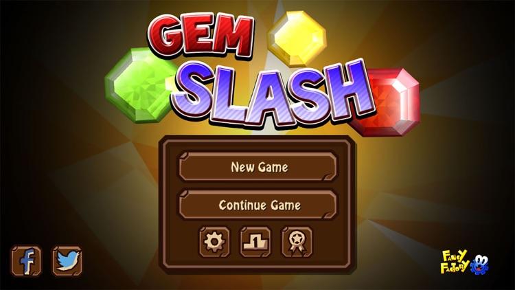 Gem Slash