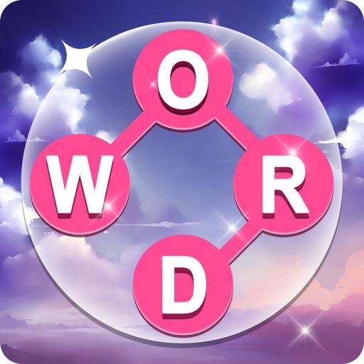 Word Crossing: Fun & Search iOS App