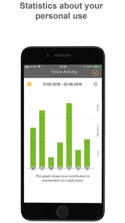 Connexx Smart Direct screenshot-8