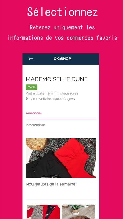 OKeSHOP.iO - Bon plan, promo screenshot-3