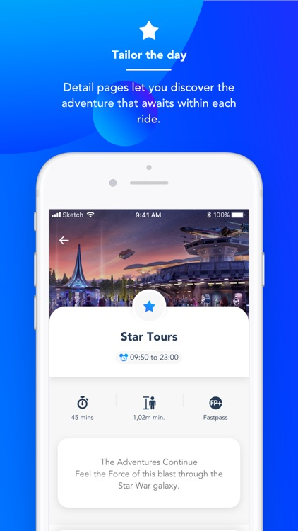 Disneyland® Paris screenshot-4