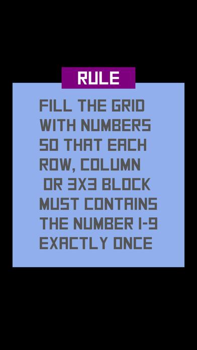 Sudoku Classic : Watch & Phone screenshot 3