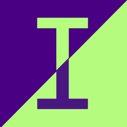 Invertigo: Color & Letter Game