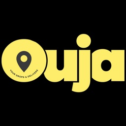 Ouja: Delivery & Taxi App