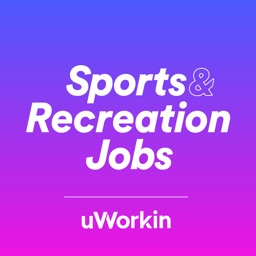 Sports & Recreation Jobs