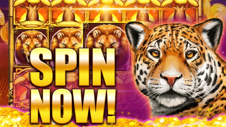 Wolf Slots Jackpot Casino ™ screenshot-3