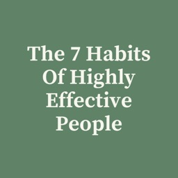 The 7 Habits - EEBookClub