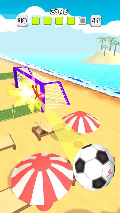 Crazy Kick! screenshot-4