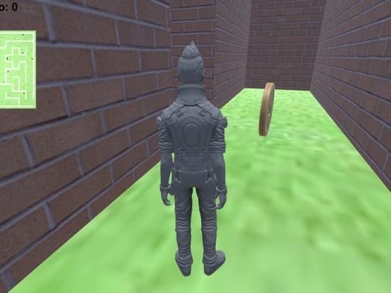 IT Лабиринт3D screenshot 2