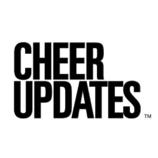 Cheer Updates app logo