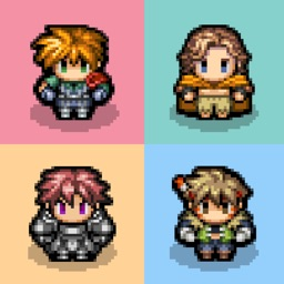 Mini Hero Legends - Idle Games