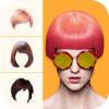 Cambiar color de pelo、peinados