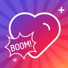 Like Social Post - Pic Boom