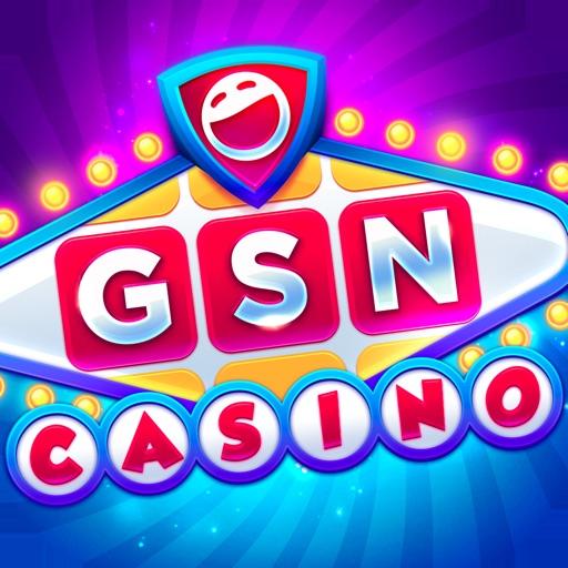 GSN Casino - Игровые Автоматы
