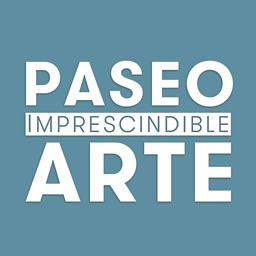 Paseo  Arte Imprescindible