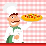 Pizza Maker Shop - Kids Chef