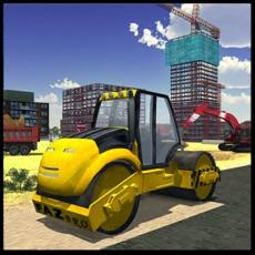 Activities of Real Road Builder & Excavator